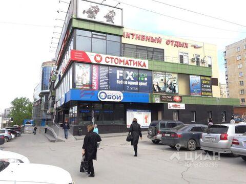 Продажа торгового помещения, Новосибирск, м. Золотая Нива, Ул. . - Фото 1