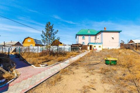 Продажа дома, Улан-Удэ, Ул. Юбилейная - Фото 2