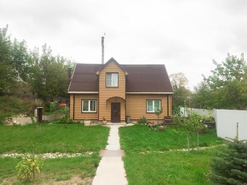 Продам дом (коттедж) с отличным ремонтом по ул.К.Либкнехта г.Кимры - Фото 2