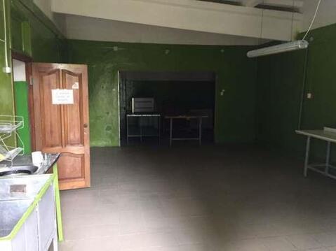 Продажа склада, Севастополь, Токарева Улица - Фото 1