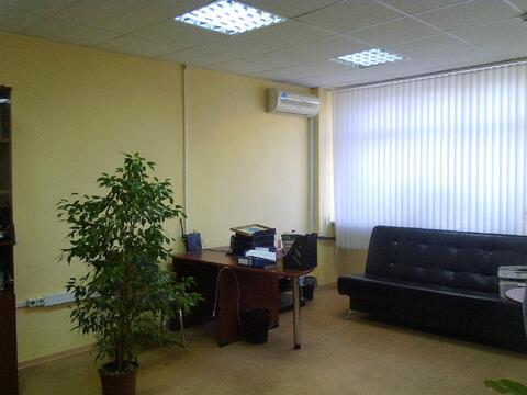 Офисное помещение 39 кв.м. - Фото 2