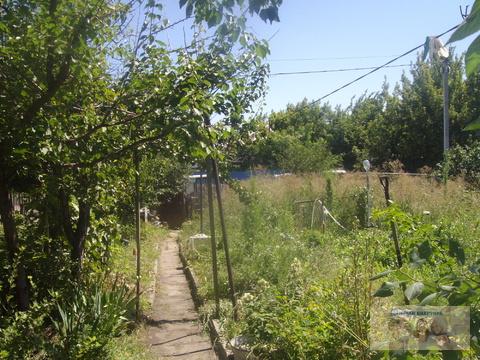 Продам земельный участок в Кировском районе с жилым домом - Фото 5