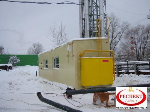 Помещения под производство Киевское шоссе, Калужская область - Фото 2