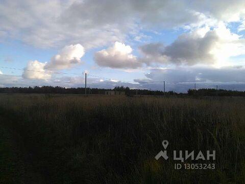 Продажа участка, Волгореченск, Ул. Волжская - Фото 2