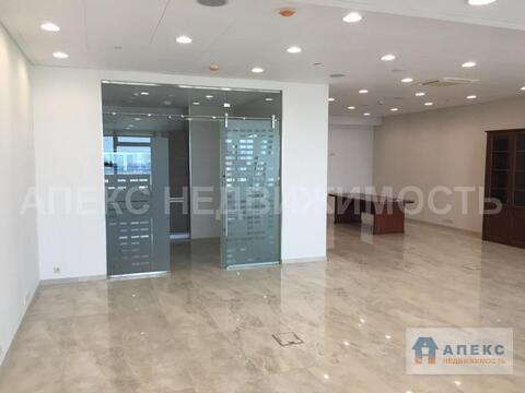 Аренда офиса 120 м2 м. Выставочная в бизнес-центре класса А в . - Фото 3