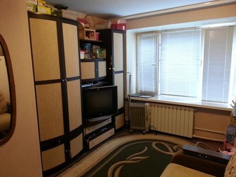 Продаётся 1-к квартира в г.Кимры по ул.Володарского д.53 - Фото 1