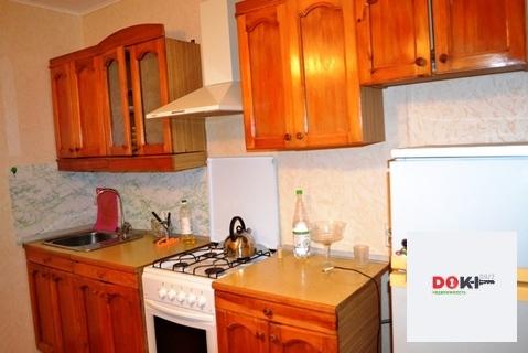 Аренда однокомнатной квартиры в городе Егорьевск 6 микрорайон - Фото 3