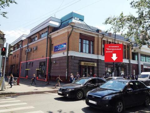 Аренда псн, Иркутск, Ул. Дзержинского - Фото 2