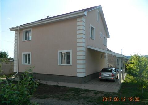 Продам дом 2-х этажный, с. Партизанское - Фото 2
