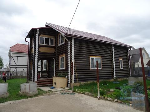 Продаётся дом в д.Меленки. - Фото 2