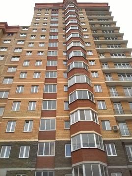Продается 1-комнатная квартира, ул. Бакалинская 19 - Фото 1