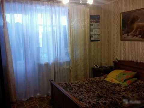 Продается квартира г Тамбов, Летный пер, д 1/47 - Фото 1