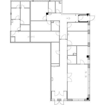 Торговое помещение в аренду 156 м2 - Фото 2