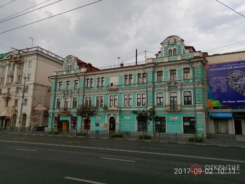 Здание на проспекте Ленина (2800кв.м) - Фото 1