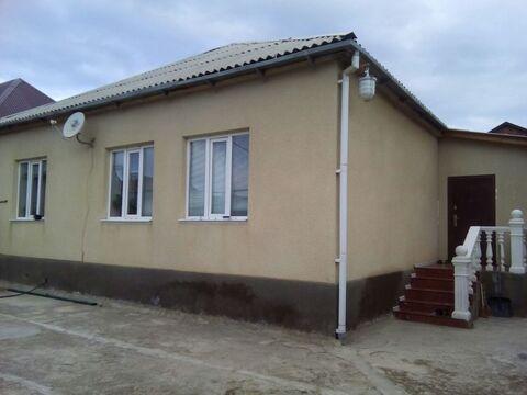 Продается дом г.Махачкала, ул. Радарная - Фото 2