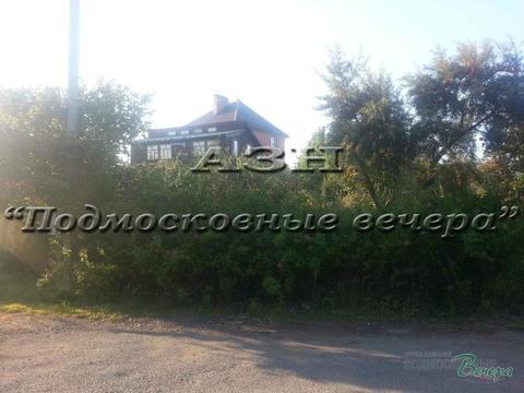 Каширское ш. 20 км от МКАД, Истомиха, Участок 12 сот. - Фото 1