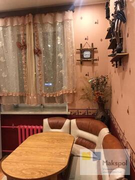 Продам 3-к квартиру, Москва г, 5-я Парковая улица 48 - Фото 3