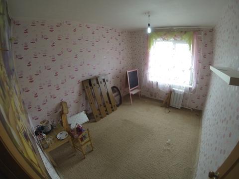 Продается трехкомнатная квартира. - Фото 2