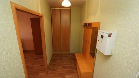 Однокомнатная Квартира в доме Премиум класса отопление Индивидуальное - Фото 4