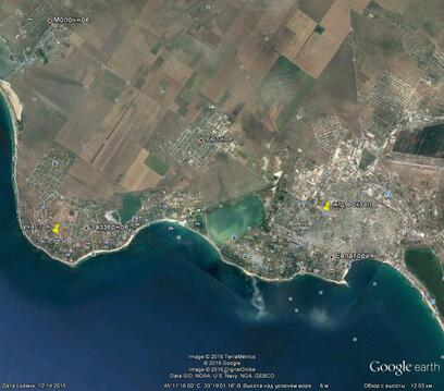 15 соток, море 800 метров - Фото 3
