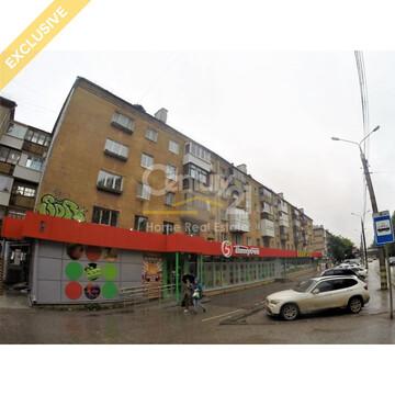 Пермь, Мира, 20, Купить квартиру в Перми по недорогой цене, ID объекта - 320649725 - Фото 1
