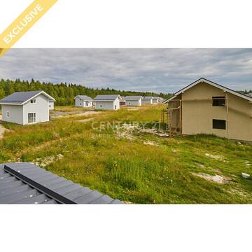 Продажа дома 120 м кв. на участке 10 соток в д. Бесовец, Речное-2 - Фото 2