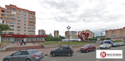 4-к квартира, 82 кв.м, г.Наро-Фоминск, ул.М.Жукова 12б - Фото 2