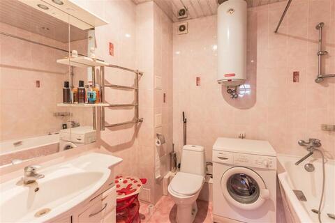 Улица Ворошилова 3; 2-комнатная квартира стоимостью 4800000 город . - Фото 5