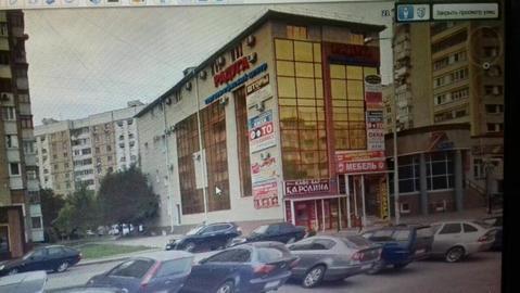 Продажа торгового помещения, Белгород, Ул. Конева - Фото 1