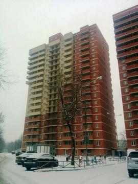 1 комнатная квартира Ногинск г, Аэроклубная ул, 1 - Фото 1
