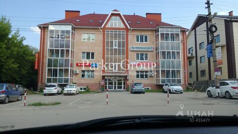 Аренда офиса, Тула, Ул. Московская - Фото 1