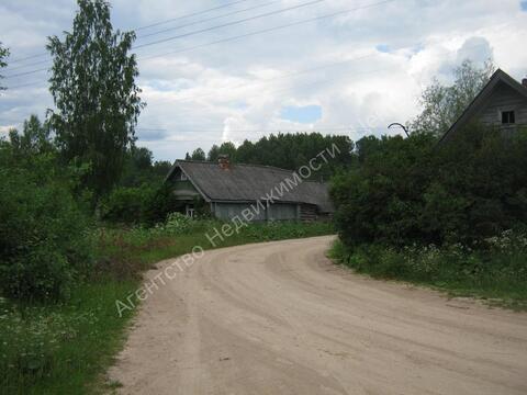 Продажа участка, Толчино, Солецкий район, Ул. Ветеранов - Фото 3