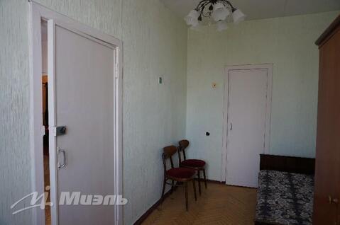 Продажа квартиры, м. Филевский парк, Малая Филевская улица - Фото 5