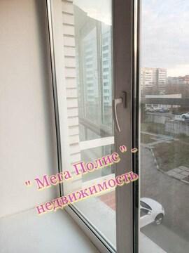 Сдается 1-комнатная квартира 45 кв.м. ул. Белкинская 25 на 3 этаже. - Фото 4