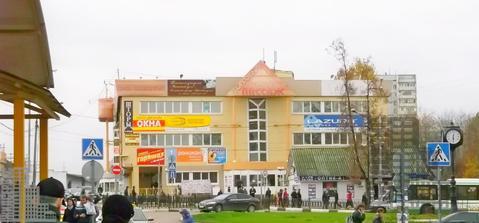 Торговое помещение в торговом комплексе Пассаж в Красногорске - Фото 1