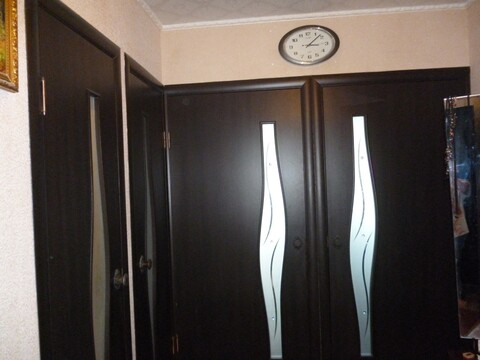 Продается 2-комнатная квартира с мебелью - Фото 4