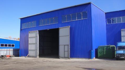 Продам складское помещение 2150 кв.м. - Фото 1