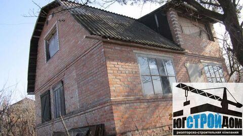Продам дачу 2-этажный дом 70 м ( кирпич ) на участке 6 сот. , в . - Фото 2