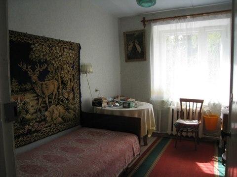 Продаётся 3к квартира в пгт Белый Городок по ул. Главная 24 - Фото 3