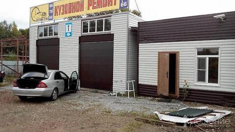 Продажа 800 кв.м, г. Хабаровск, Матвеевское шоссе - Фото 3