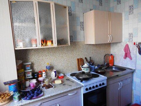 Продаётся 1-комнатная квартира Подольск Генерала Смирнова - Фото 5