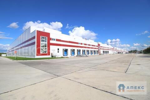 Аренда помещения пл. 16800 м2 под склад, аптечный склад, производство, . - Фото 1