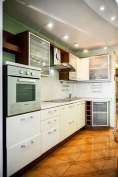 Срочная продажа уникальной 4-х комнатной квартиры с эксклюзивным дизай - Фото 4