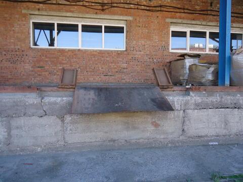 Блок помещений под пищевой производство 760 м2 - Фото 3