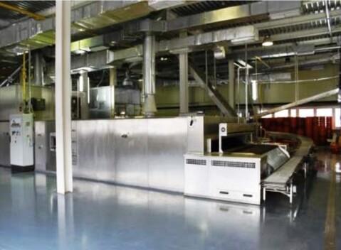 Продажа современного хлебозавода 4970 м2 в Краснознаменском - Фото 2