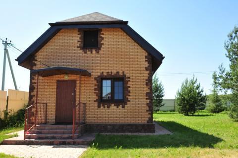 Дом в д. Ишино Чеховский район - Фото 2