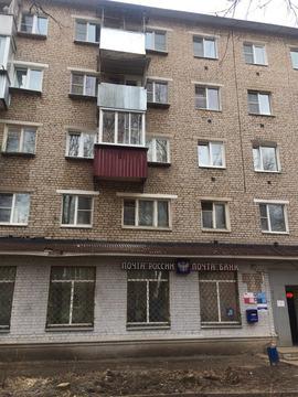 Продается 2-х комнатная квартира в Савелово. - Фото 1