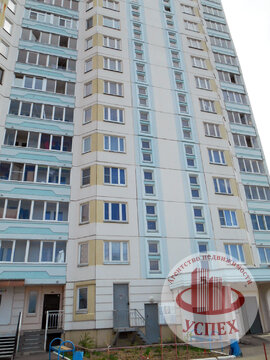 2-комнатная квартира на улице Юбилейная, 2 - Фото 3
