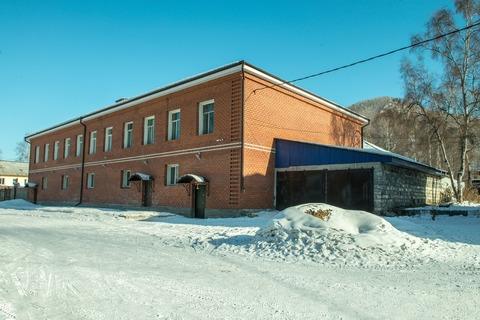 Отдельное здание с участком и собственной эл. линией. - Фото 1