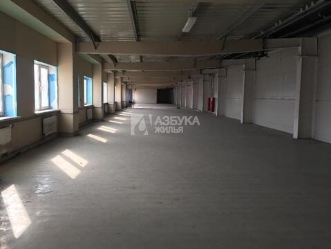 Аренда склада, Щелково, Щелковский район, Ул. Буровая - Фото 4